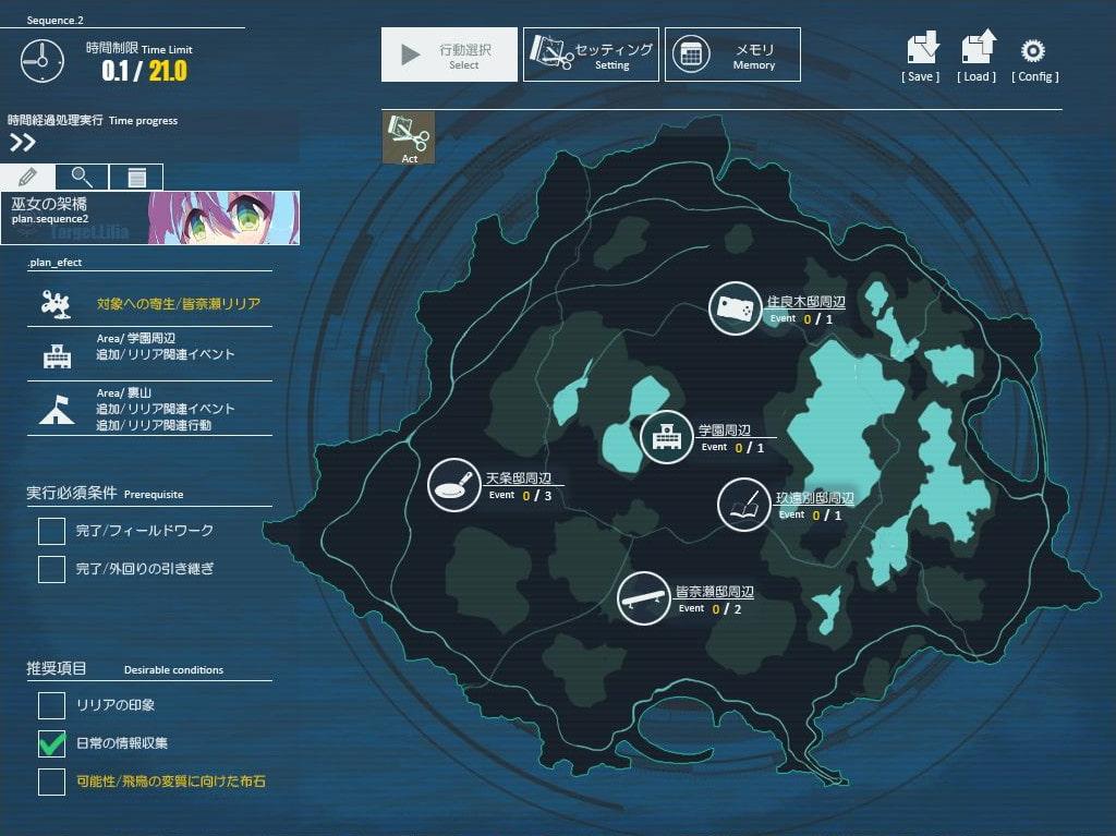 Island Parasite