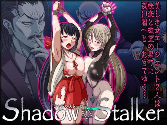 RJ312659 shadow stalker シャドーストーカー [20210212]
