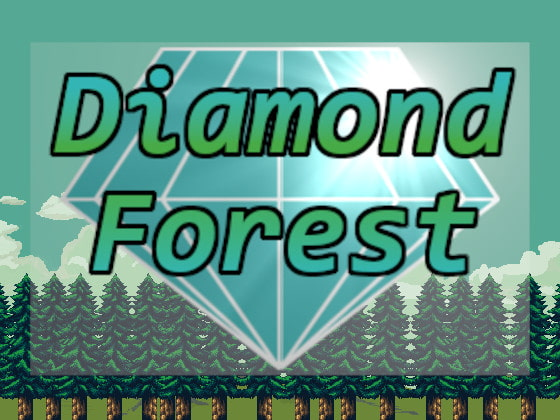 Diamond Forest(商品番号:RJ313120)