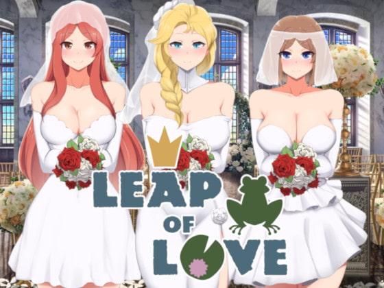 RJ313694 Leap of Love [20210112]