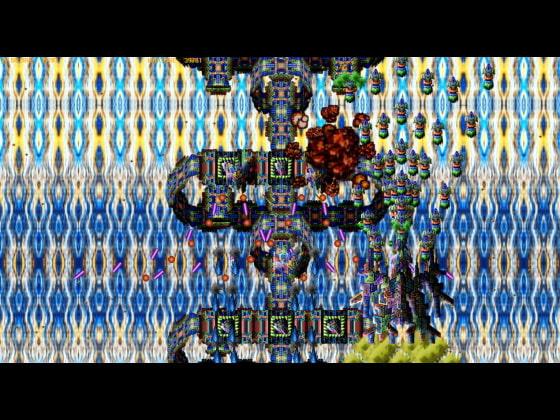 ZERO FIGHTERのサンプル画像1