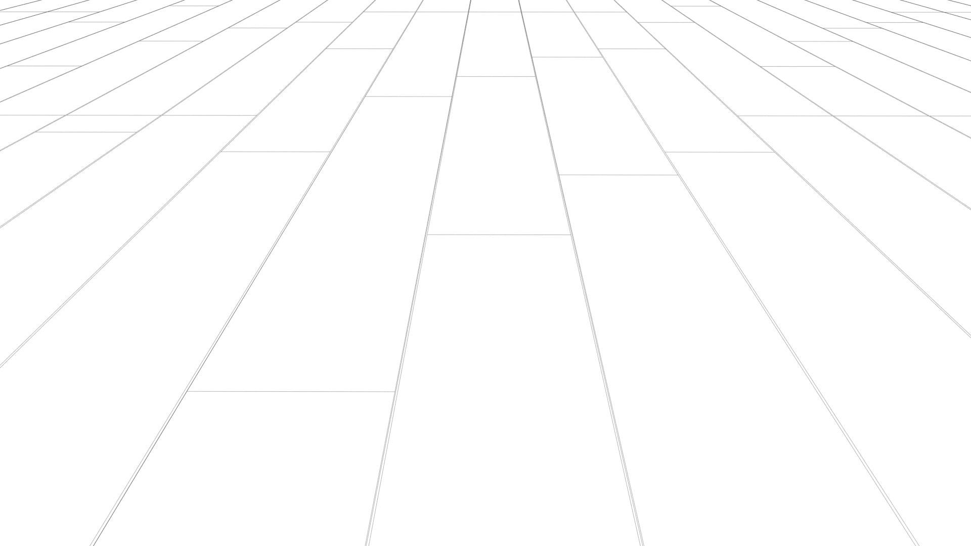 可憐の部屋 床 線画用