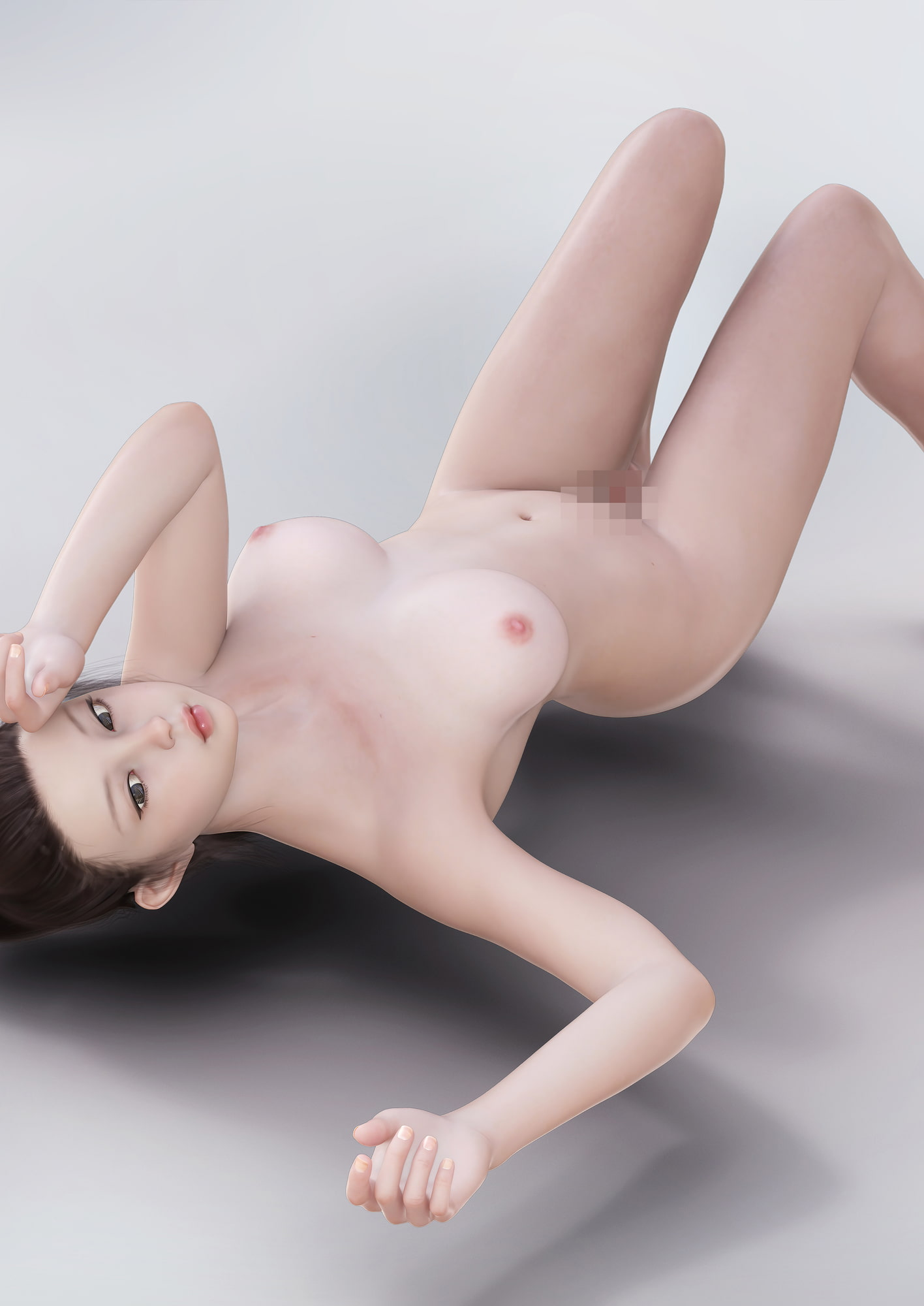 フィギュアスケート女子部彼女のグラビア写真集