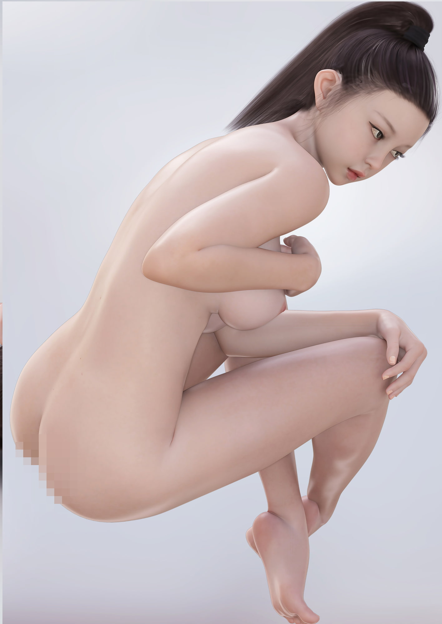 RJ314553 フィギュアスケート女子部彼女のグラビア写真集 [20210121]