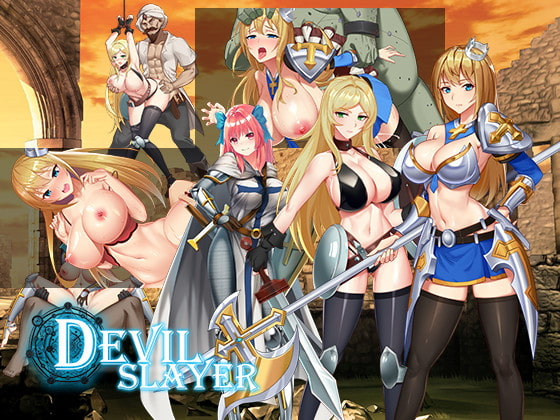RJ314622 Devil Slayer【English ver.】 [20210118]