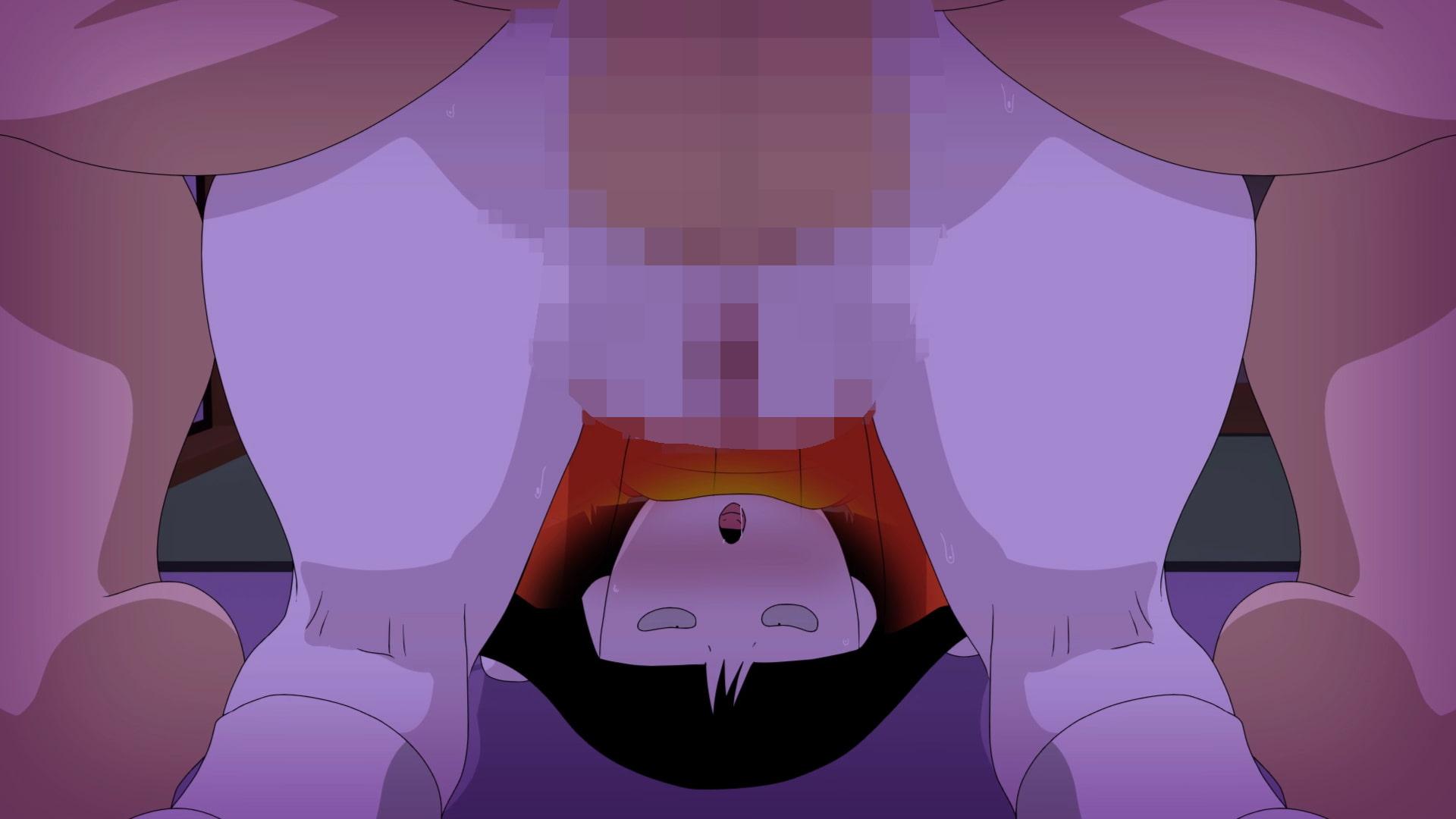学校のエロイうわさ花子さんがイク!!ー宿直室でイキ狂う妖怪ーのサンプル画像10
