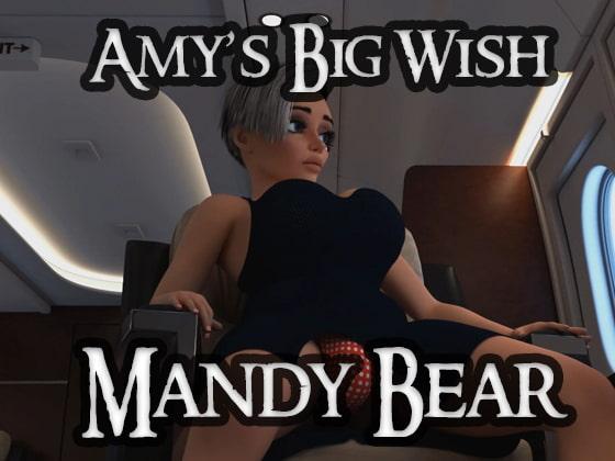 RJ315701 Mandy Bear – Amy's Big Wish Part 4 of 6 [20210127]