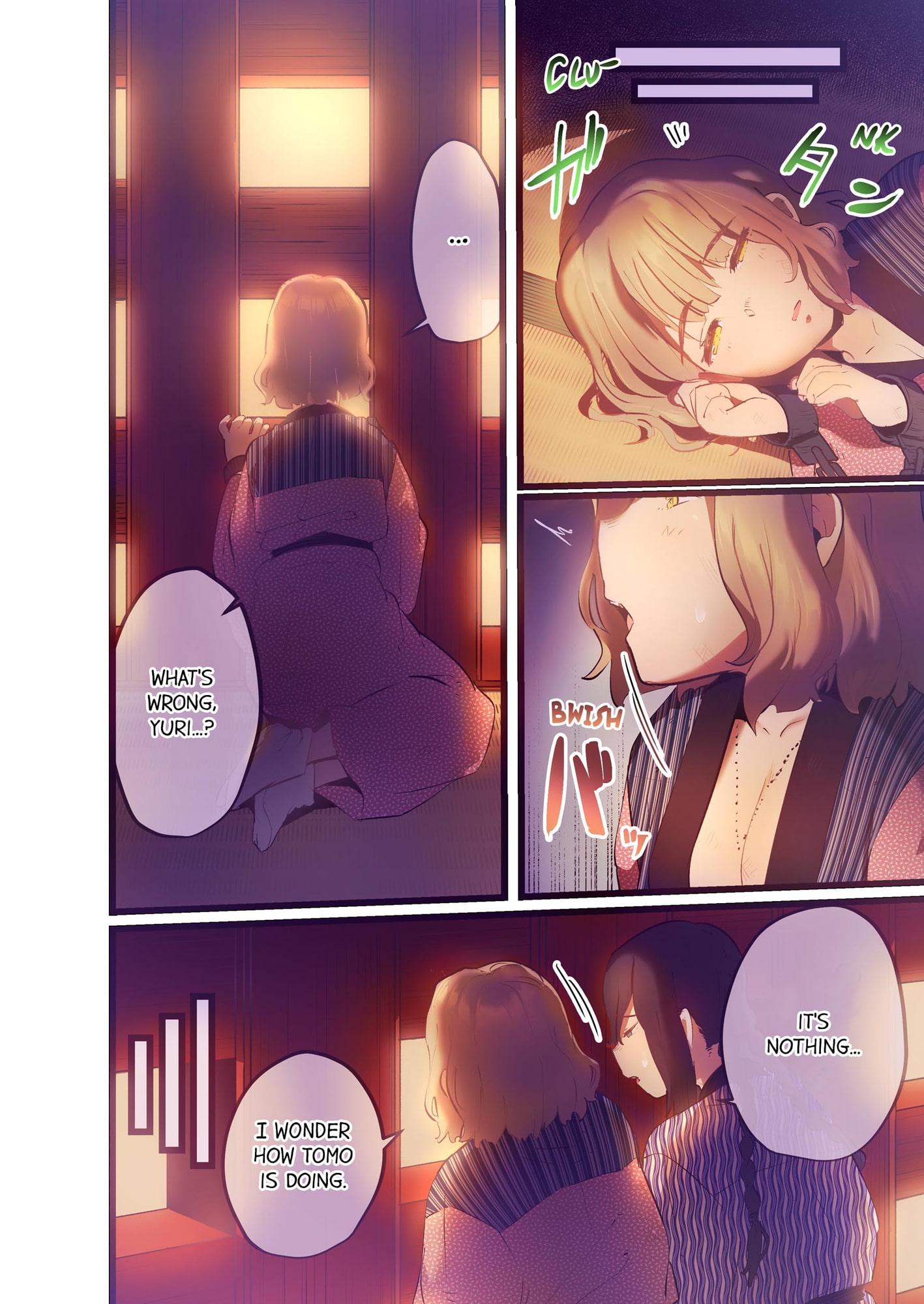 RJ315743 Yaoyorozu Sex~My Virginity Was Taken by Japanese Gods~ 10 [20210131]