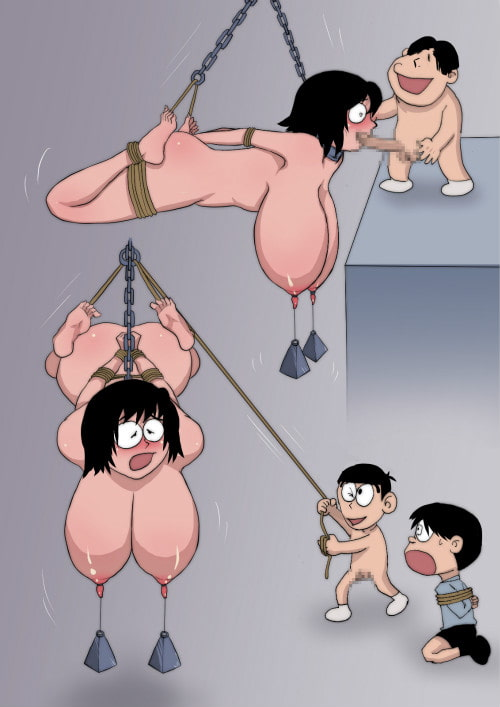 息子の同級生 拷問