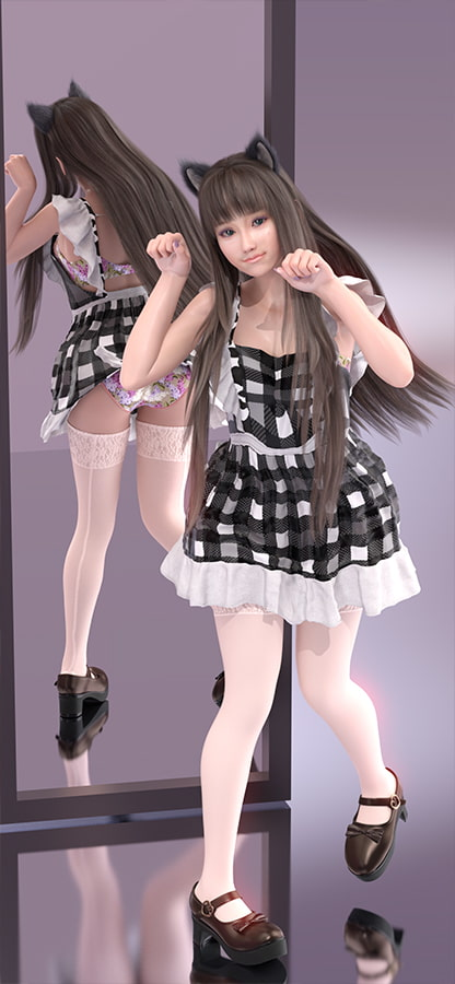RJ316219 Cover Girls Vol.3 [20210201]