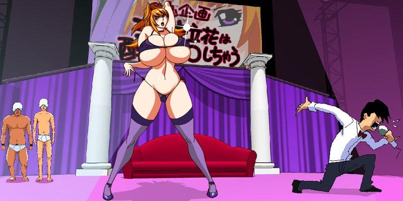 おっぱいアニメ 動画版