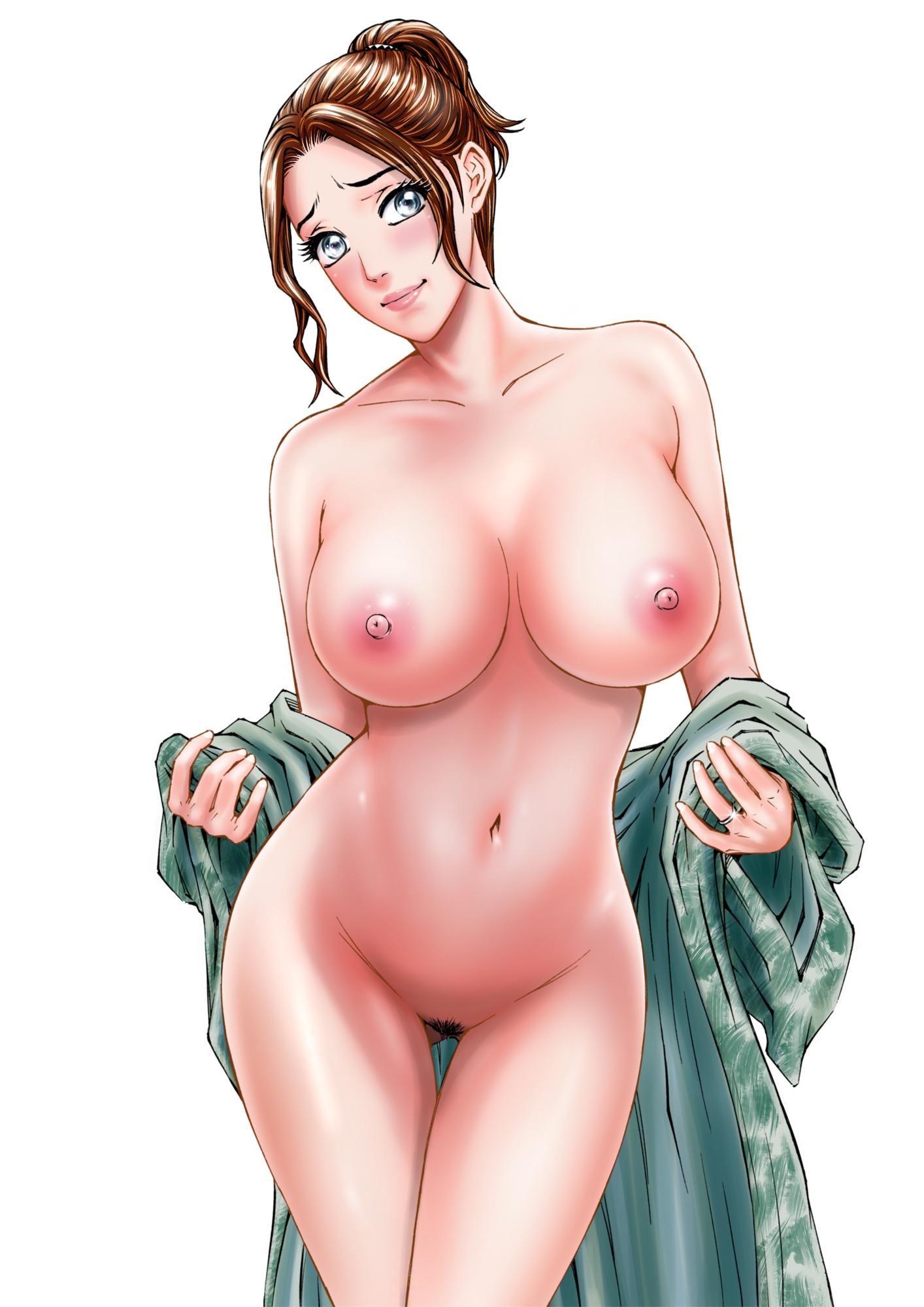 エクスタシア 淫色の牝花たち 第4話