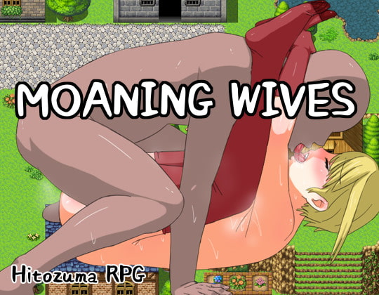 RJ317541 Moaning Wives English Ver. [20210215]