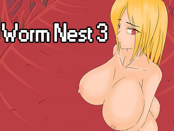 Worm Nest 3のタイトル画像