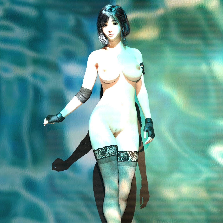 女体全裸画像集その2