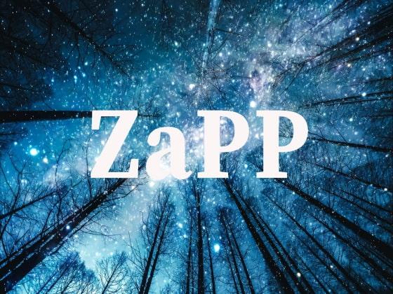 ZaPP(商品番号:RJ318285)