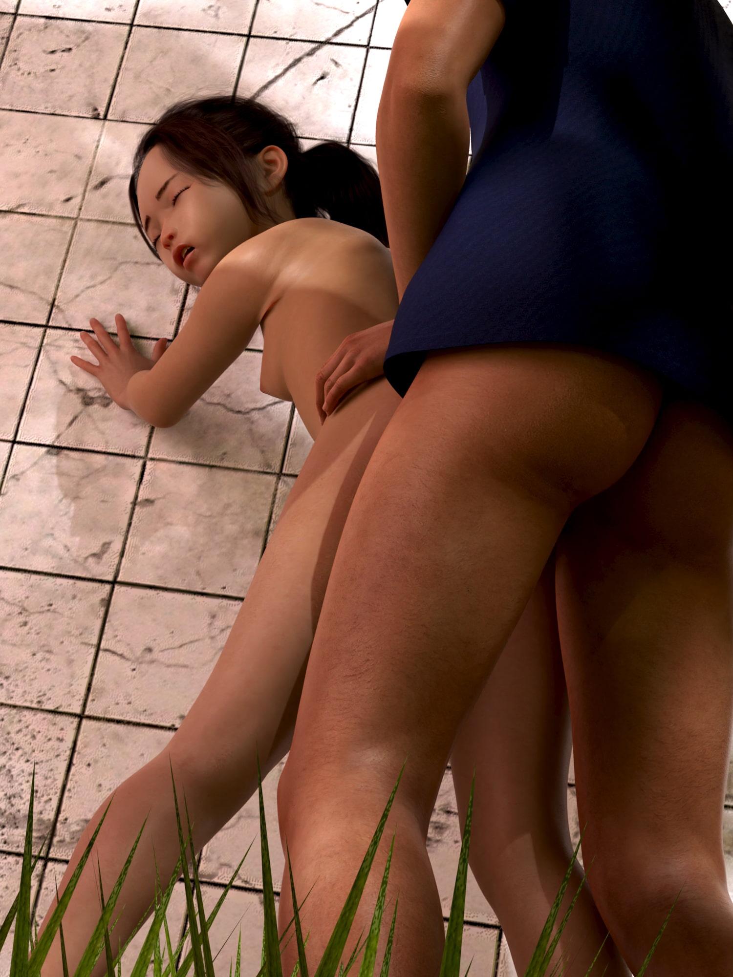 RJ318636 Japanese Cutie 〜露出癖が同級生にバレて人生詰んだ女子〜 [20210223]