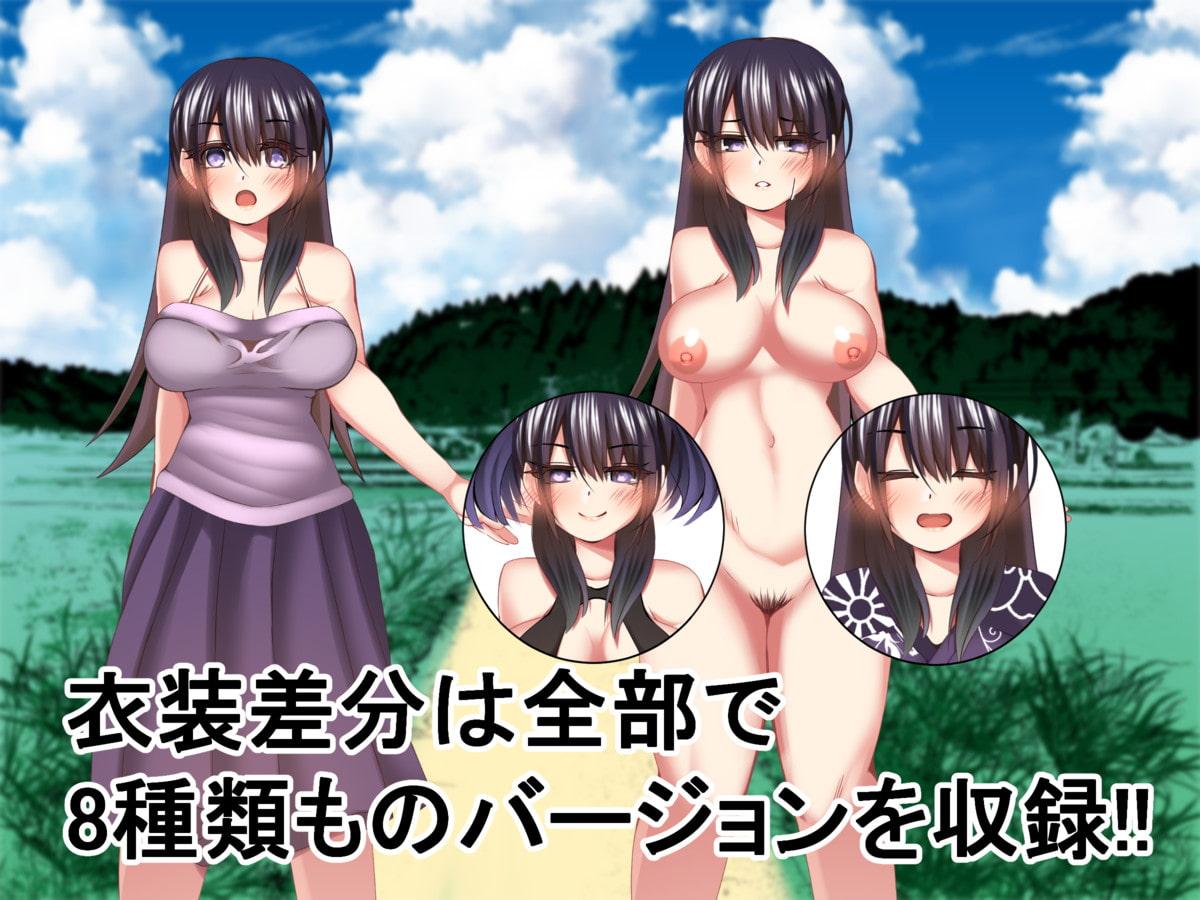 RJ319980 ドスケベ漫画家お姉さんとド変態竿貸し生活 [20210403]
