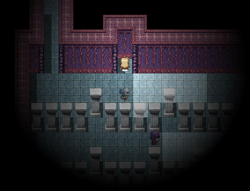 RJ320163 Princess escape [20210316]