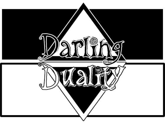 RJ320625 Darling Duality - Winter Wish [20210315]