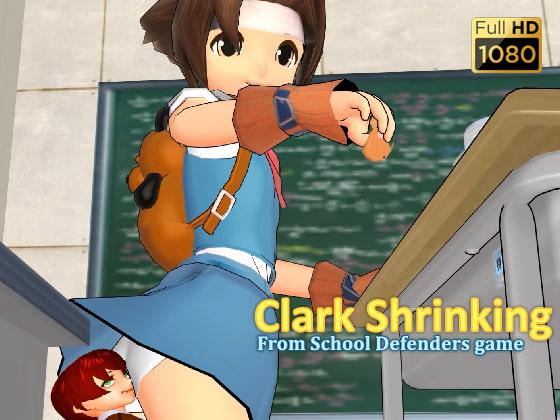 RJ321156 Clark Shrinking [20210318]