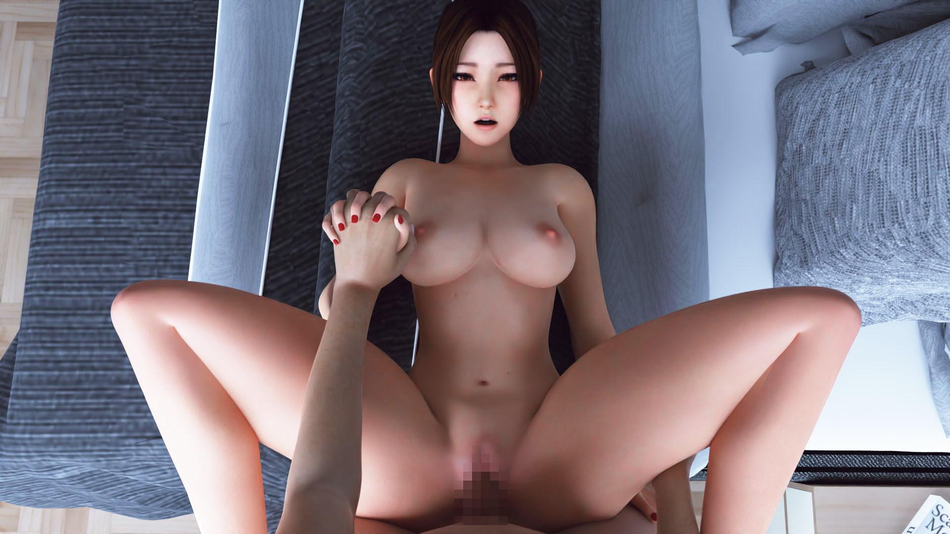 舞のセックスセラピー VR 2 (HentaiVR) DLsite提供:同人ゲーム – 動画