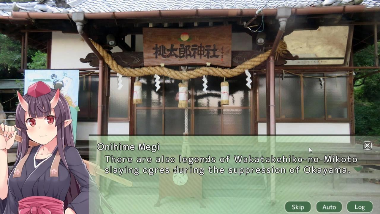 RJ321653 Shikokushi ~food and sightseeing and beauties~ [20210403]