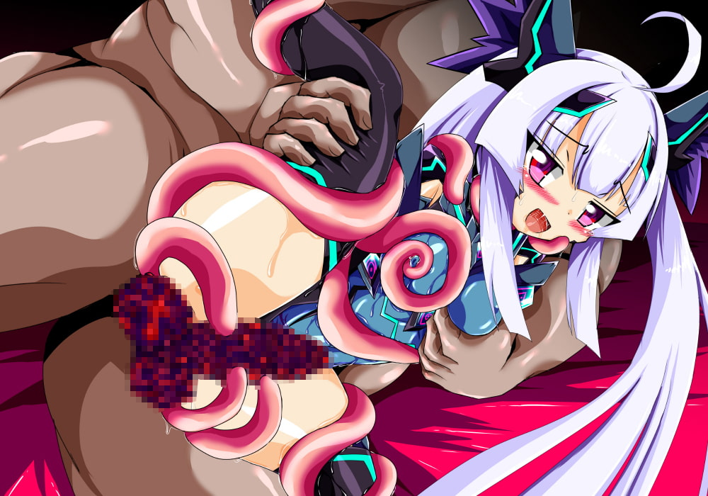 光翼戦姫淫獄篇6