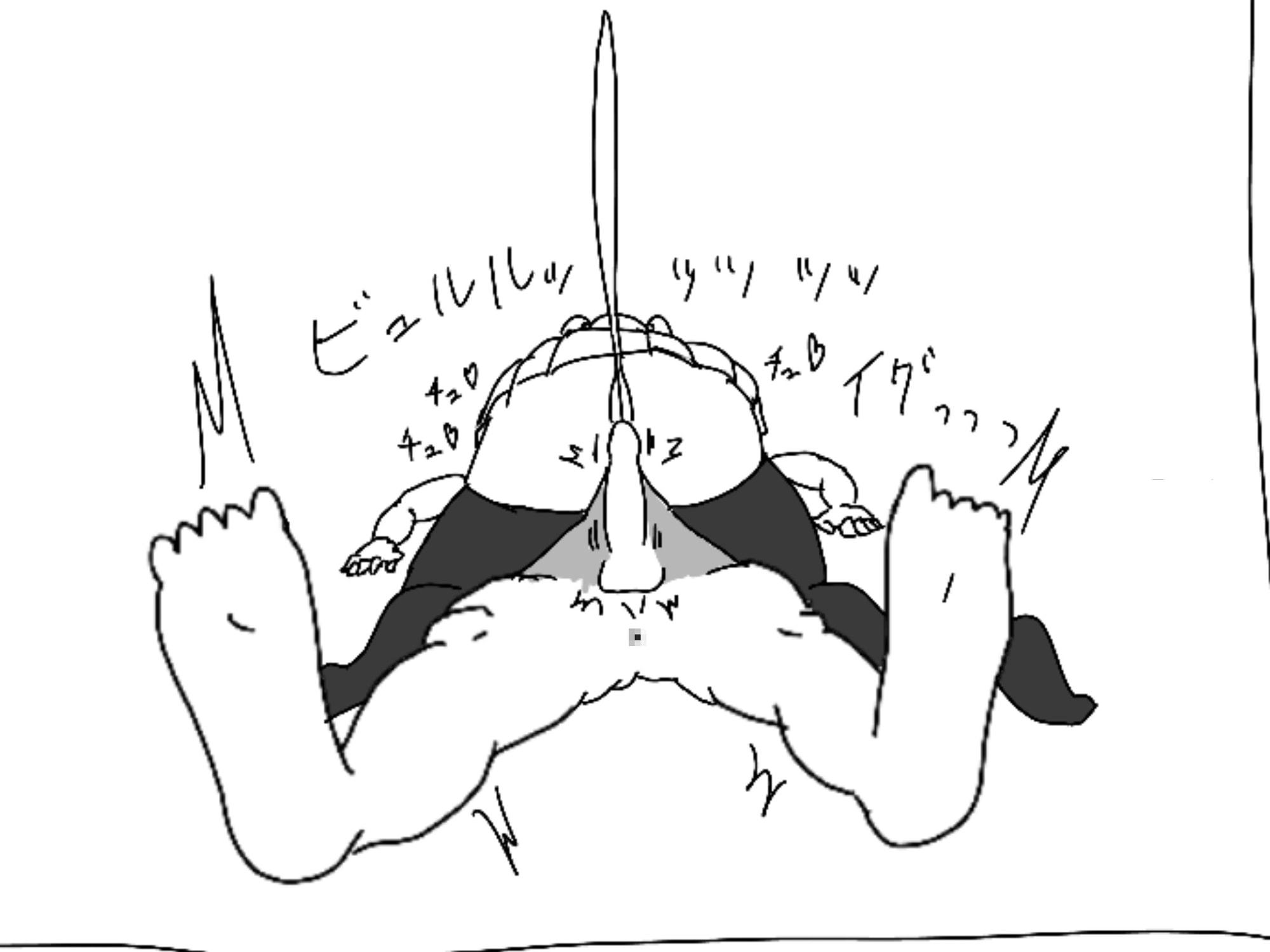 ロリ巨乳JKリフレのサンプル画像3