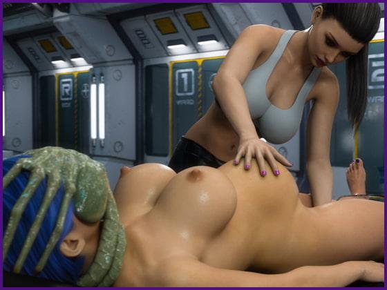 RJ324022 Alien Contamination II [20210415]