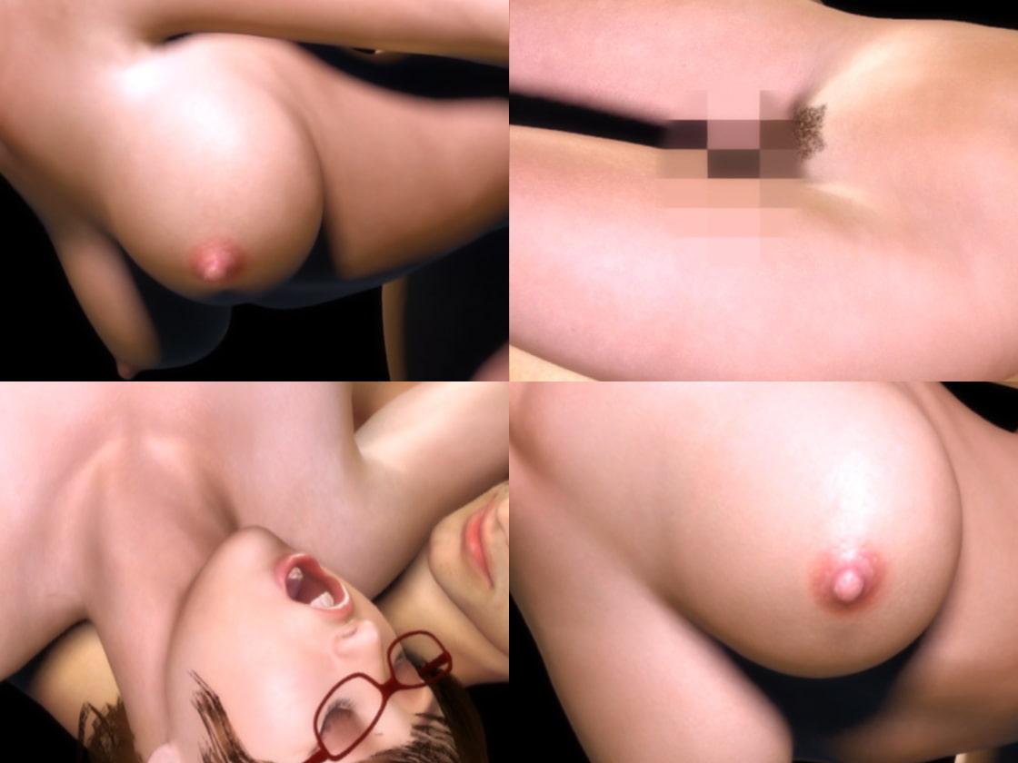 RJ324540 メガネな女の子 [20210424]