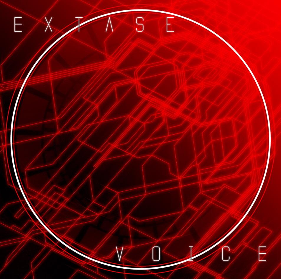 VOICE (Off Vocal) / 歌詞カード同梱 / 志來紗衣華