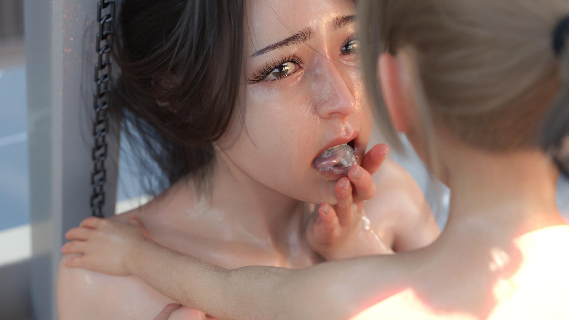 欲望の回廊remake 第一章 淫谋-第四话