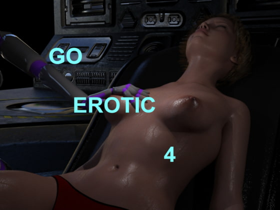 RJ326477 Go Erotic 4 [20210504]