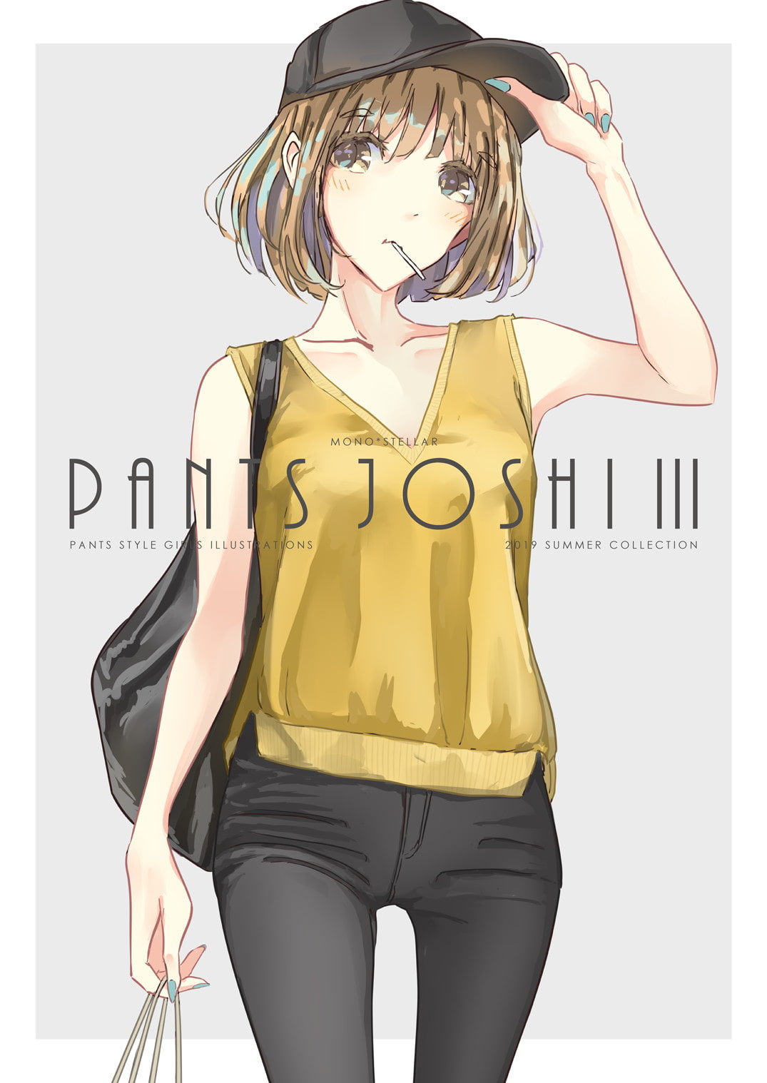 PANTS JOSHI 3