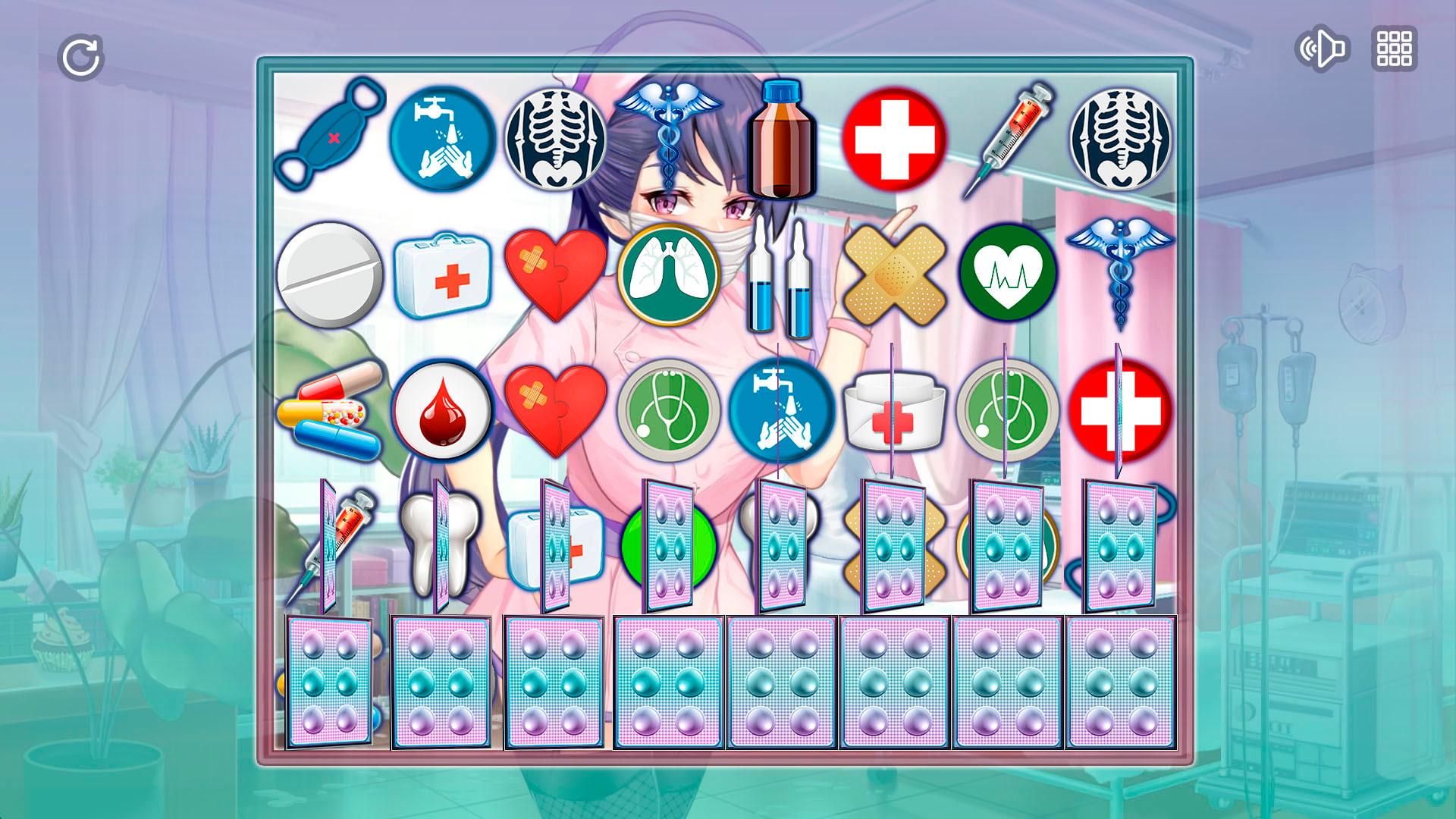 Nurse Sofi