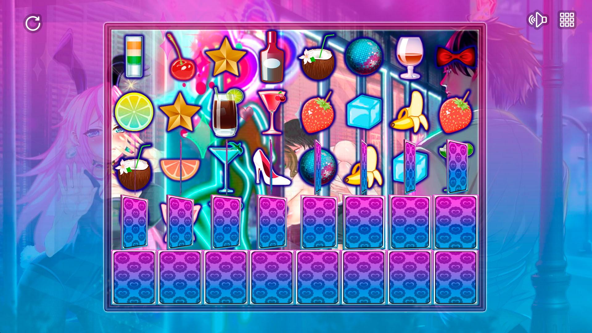 RJ326864 Sweet Story Bunny Club [20210509]