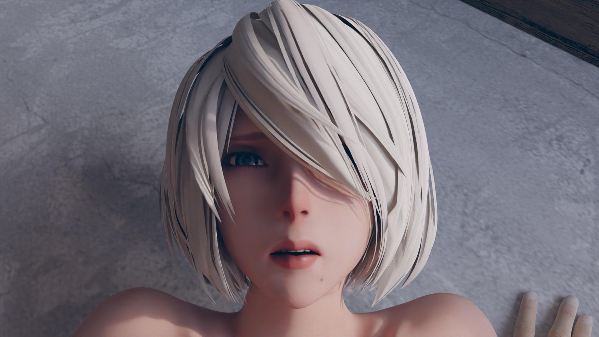 僕の愛人はアンドロイド VR