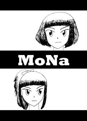 MoNaのサンプル画像