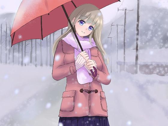 RJ327278 雪籠り、桜のたより [20210512]