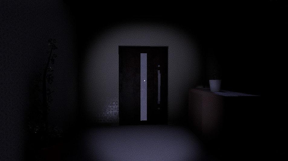 RJ327376 ひとりかくれんぼ~Hide and seek alone~ [20210529]