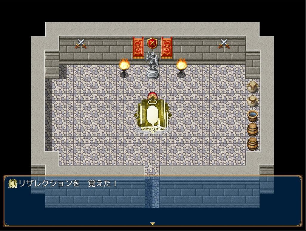 RPGアイコン素材集 -Status Anomaly-