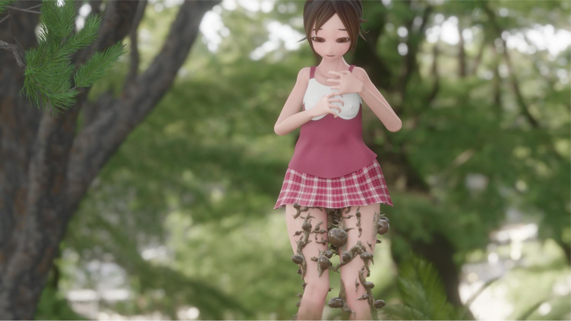 かたつむりとまいまい (コトリボックス) DLsite提供:同人ゲーム – 動画