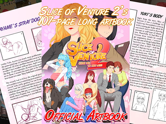 Slice of Venture 2 - Come Hell or High Water - Collector Edition