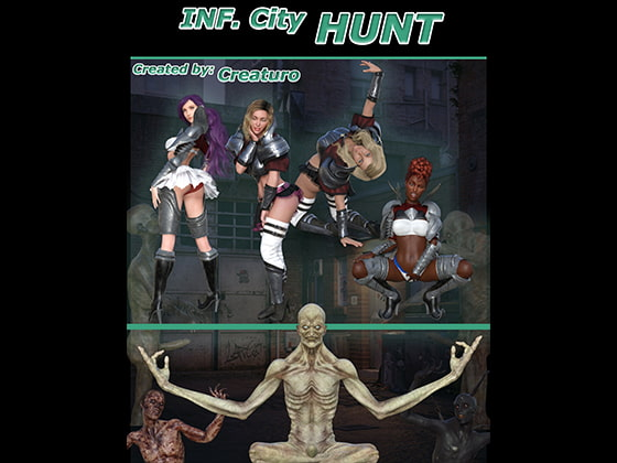 INF City Hunt