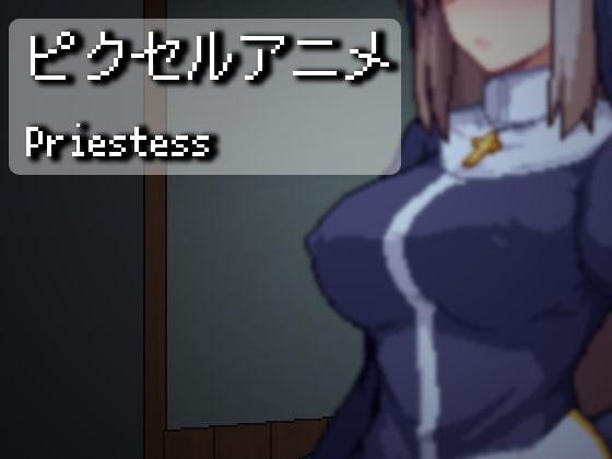 RJ329026 ピクセルアニメ~Priestess [20210527]