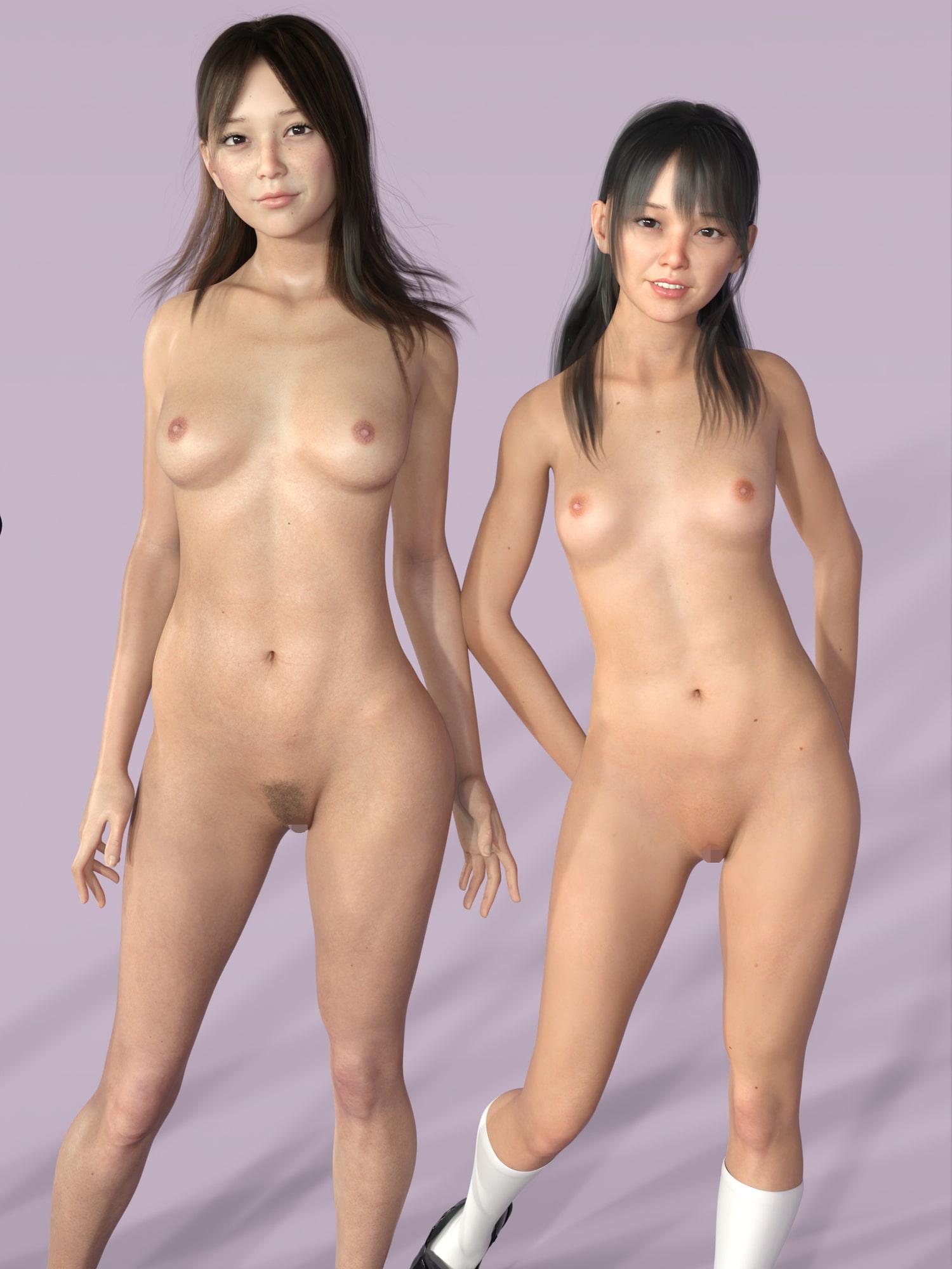 RJ329370 (序章)美人姉妹とゲス義父 [20210601]