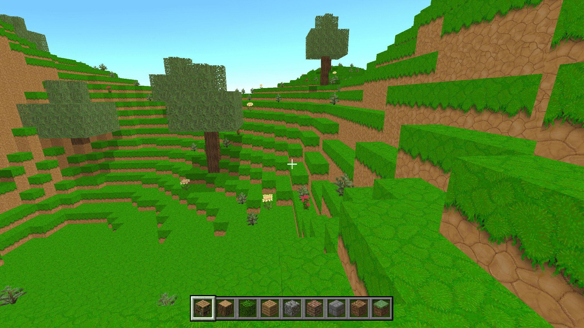 Block Fortressのサンプル画像1