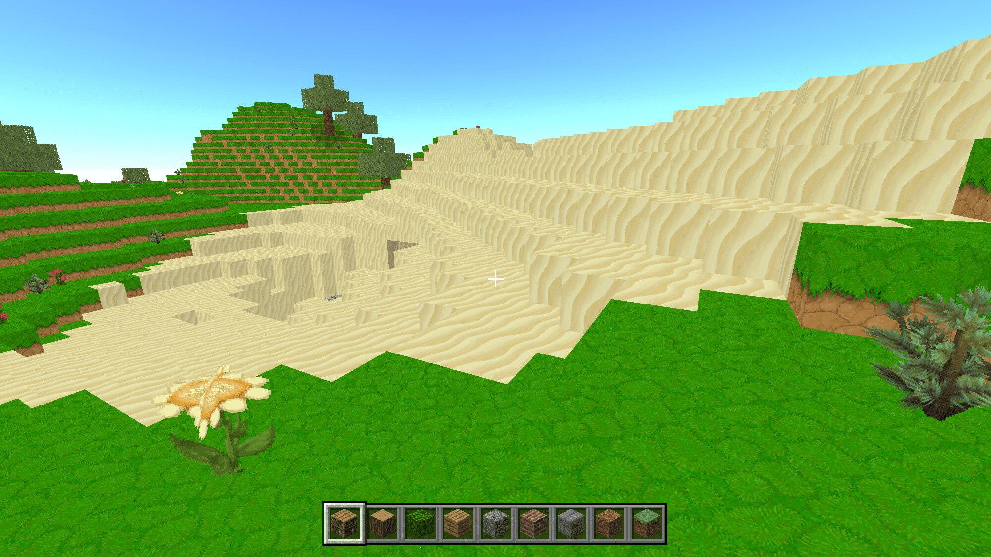 Block Fortressのサンプル画像2