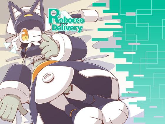 RJ331441 Robocco Delivery [20210614]